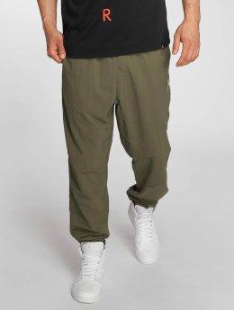 Jordan joggingbroek Woven groen