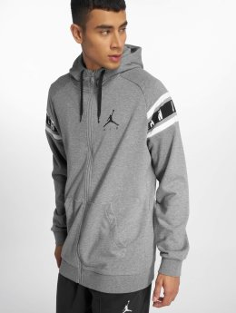 Jordan Lightweight Jacket Jumpman Air Hbr gray