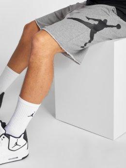 Jordan Pantalón cortos Sportswear Jumpman Air gris
