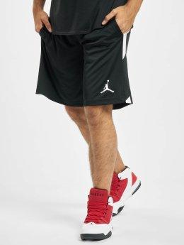 Jordan Pantalón cortos Dri-FIT 23 Alpha Training negro