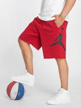 Jordan Pantalón cortos Sportswear Jumpman Air rojo