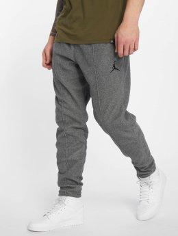 Jordan Pantalone ginnico Therma 23 Alpha grigio