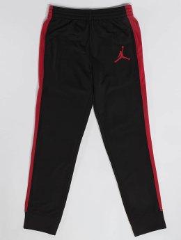 Jordan Pantalone ginnico AJ Legacy nero