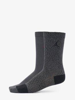 Jordan Ponožky 2-Pack Elephant šedá