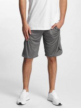 Jordan Short 23 Tech Dry gray