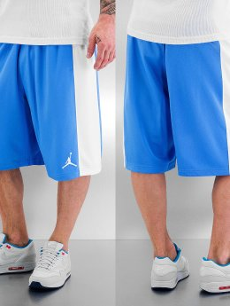 Jordan shorts Highlight  blauw