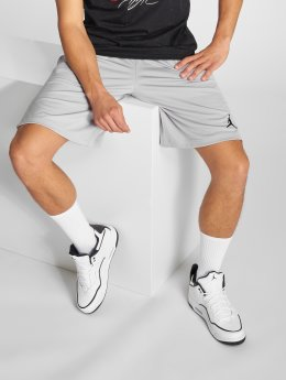 Jordan shorts Dri-Fit 23 Alpha Training grijs