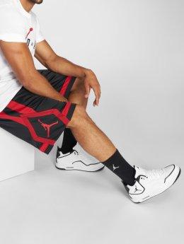 Jordan Shorts Dry Rise 1 nero