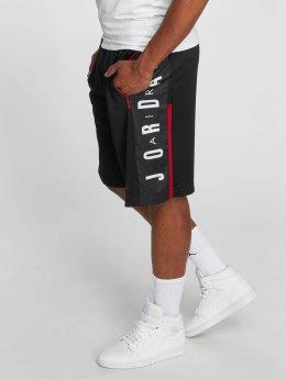 Jordan Shorts Rise Graphic Basketball schwarz