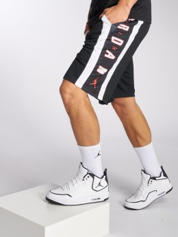 Jordan shorts Breathe Rise 3 zwart