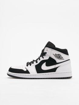 Jordan sneaker Air 1 Mid wit