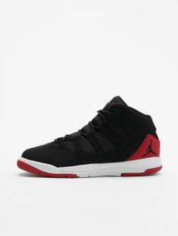 Jordan sneaker Max Aura (ps) zwart