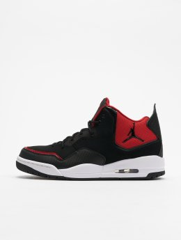 Jordan Sneakers Courtside 23 èierna