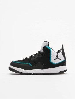 Jordan Sneakers Courtside 23 èierna