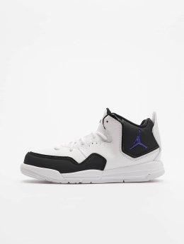 Jordan Sneakers  bialy