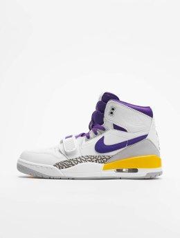 Jordan Sneakers Legacy 312 bialy