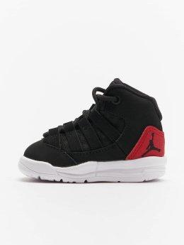 Jordan Sneakers Max Aura (td) black