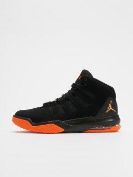 Jordan Sneakers Max Aura svart