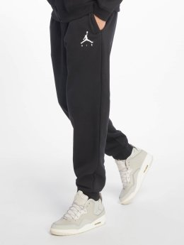 Jordan Spodnie do joggingu Sportswear Jumpman Fleece czarny