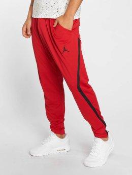 Jordan Spodnie do joggingu Dry 23 Alpha czerwony