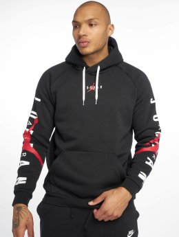 Jordan Sweat capuche Jumpman Air noir