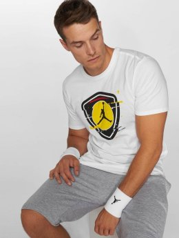 Jordan T-paidat Sportswear Last Shot 1 valkoinen