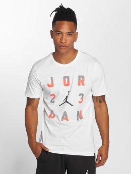 Jordan T-paidat Sportswear 23 Jordan valkoinen
