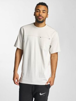 Jordan T-Shirt 23 Lux Classic Pocket beige