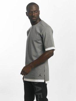 Jordan T-Shirt Sportswear Tech gris