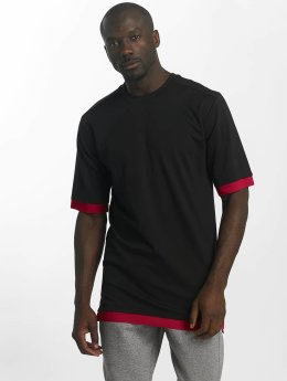 Jordan T-Shirt Sportswear Tech Short Sleeve noir