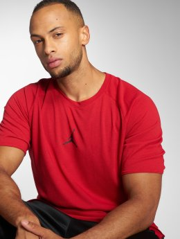 Jordan T-Shirt Dry 23 Alpha Training red