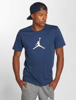 Jordan T-shirts Dry JMTC 23/7 Jumpman Basketball blå