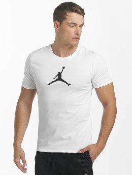 Jordan T-Shirty Dry JMTC 23/7 Jumpman Basketball bialy
