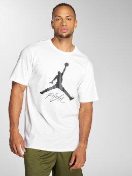 Jordan T-skjorter Sportswear Jumpman DNA Graphic 1 hvit