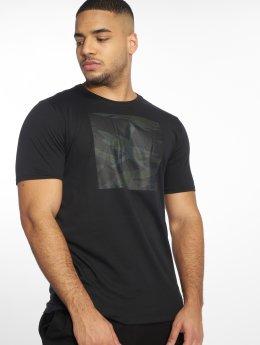 Jordan T-skjorter Iconic 23/7 svart
