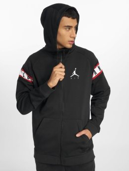 Jordan Transitional Jackets Jumpman Air Hbr svart