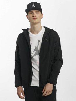 Jordan Zomerjas Sportswear Wings zwart