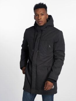 Just Rhyse Зимняя куртка Granada черный