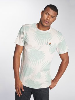 Just Rhyse Chito T-Shirt Nude