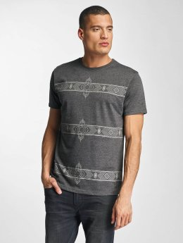 Just Rhyse Wyntoon T-Shirt Anthracite