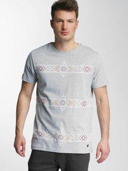 Just Rhyse Wyntoon T-Shirt Grey