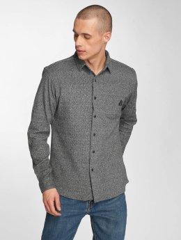Just Rhyse Camisa mono gris
