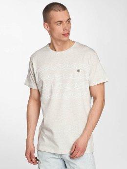 Just Rhyse Camiseta Montecito  blanco