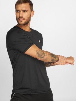 Just Rhyse Camiseta Mudgee Active gris