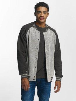 Just Rhyse Kuiu College jacket Anthracite