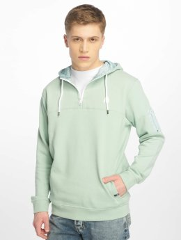 Just Rhyse Hoodies San Pablo grøn