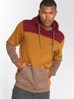 Just Rhyse Hoody Waterfall beige