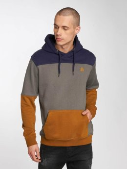 Just Rhyse Hoody Waterfall blau