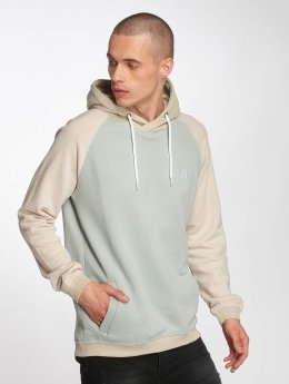 Just Rhyse Hoody Cuverto blau