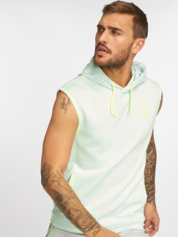 Just Rhyse Hoody Old Bar Active blau